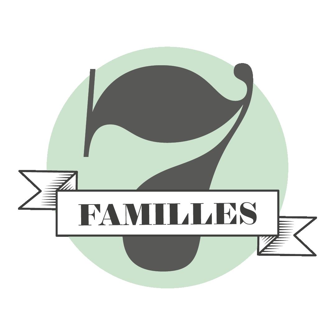 Les 7 Familles de Chalmers